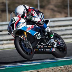 Eugene concludes first test with new team at Jerez