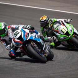 Tough Saturday at Jerez sees Eugene finishing fifteenth
