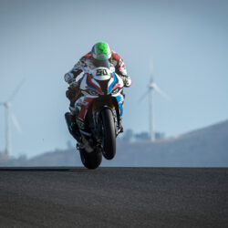 Top 10 finish for Eugene Laverty on WorldSBK Saturday in Portimao