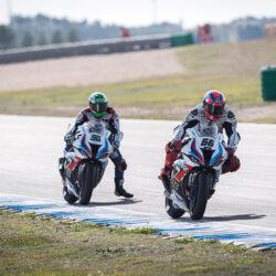 BMW Motorrad WorldSBK Team ends the WorldSBK season 2020 with top ten finish at Estoril