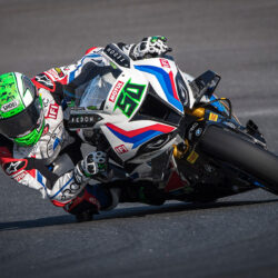 Eugene's performance and pace go unrewarded in Estoril Race One