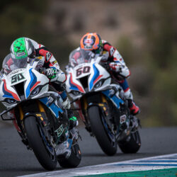 Eugene sets to work in free practice sessions at Jerez