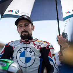 Eugene lines up with Bonovo action BMW Racing Team in 2022