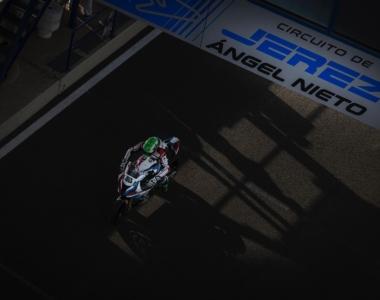 #ESPWorldSBK Jerez 2020