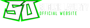Official website of Eugene Laverty