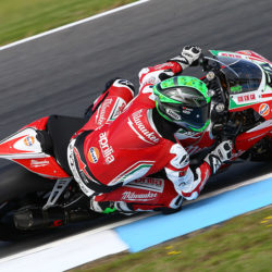 Phillip Island testing concludes, 2017 Round 1 awaits