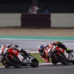 Eugene take fourth place in Qatar race 1