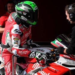 "Eugene enjoys ""great start"" to Phillip Island weekend"